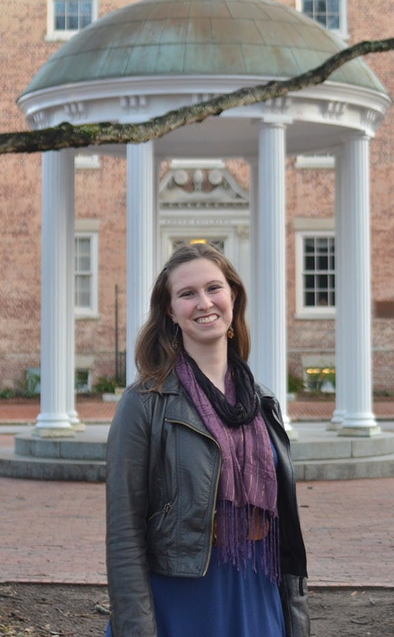 UNC student petitions White House for a student on sexual assault task force