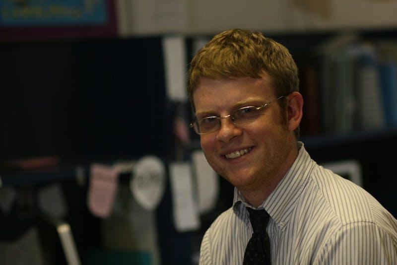 Andrew Dunn