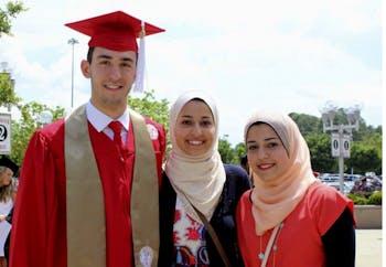Courtesy of the Abu-Salha family