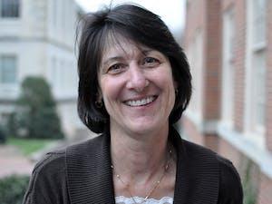 Mary Willingham