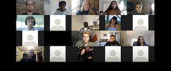 The UNC Undergraduate Senate met over Zoom on Wednesday, June 3, 2020, where they discussed the murder of George Floyd and a resolution to form a new Commission on Campus Equality and Student Equity.