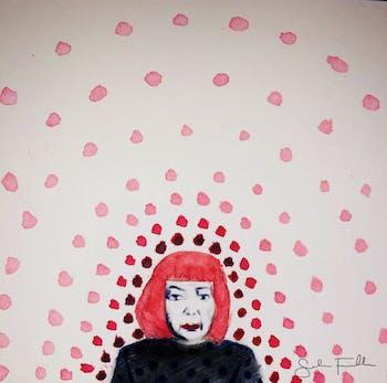 Art by Savannah Faircloth.