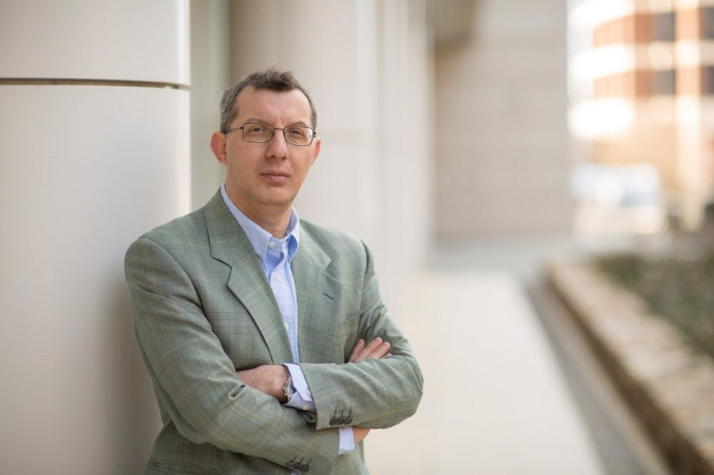 UNC Lineberger researchers are making progress in brain cancer treatment