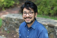 Photo courtesy of André Keiji Kunigami, Carolina Postdoctoral Programs for Faculty Diversity Fellow.