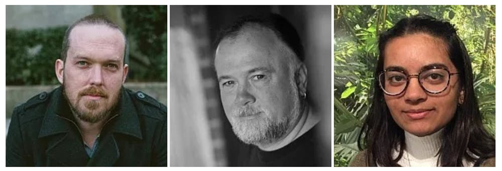 Bull City Press promotes established and new authors at monthly reading series