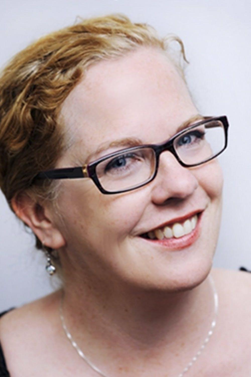 This is Ann Powers: NPR critic, UNC lecturer