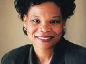 Terri Houston will replace Archie Ervin as head of diversity affairs.