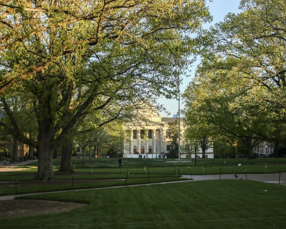 Your ultimate summer guide for staying put at UNC