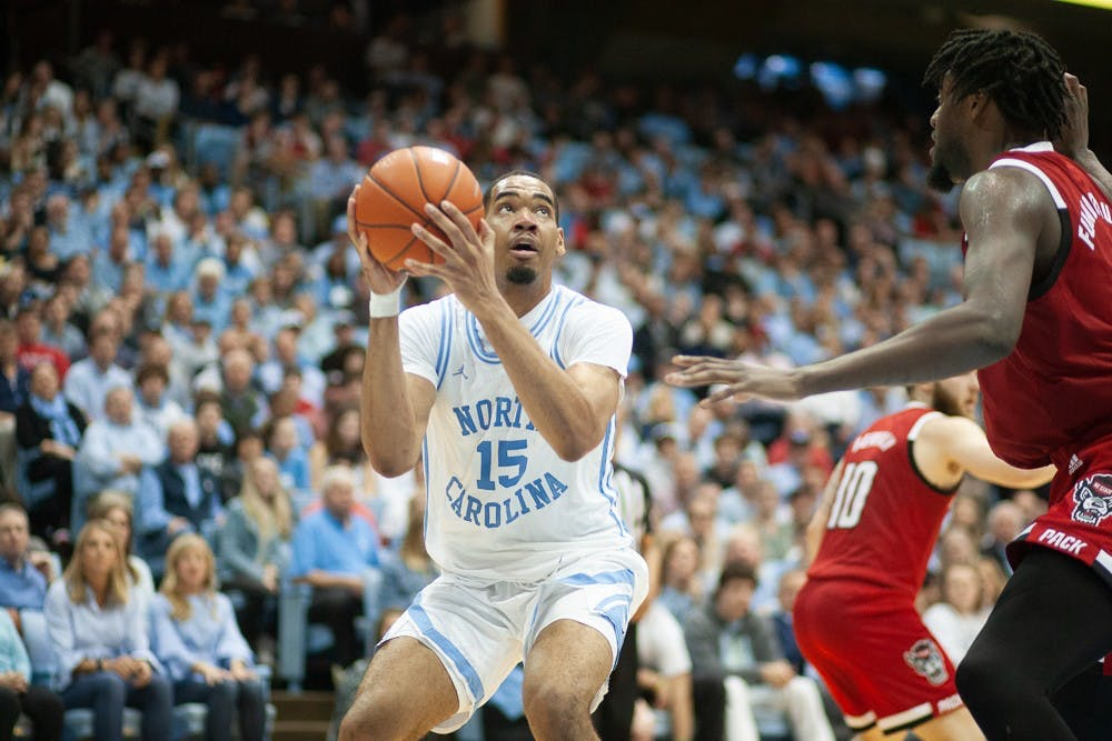Even in the worst of seasons, UNC basketball proves it has N.C. State's number