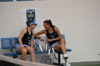Women's tennis ITA