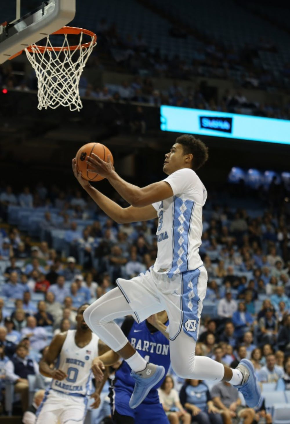 Cameron Johnson tears meniscus in left knee, undergoing surgery today