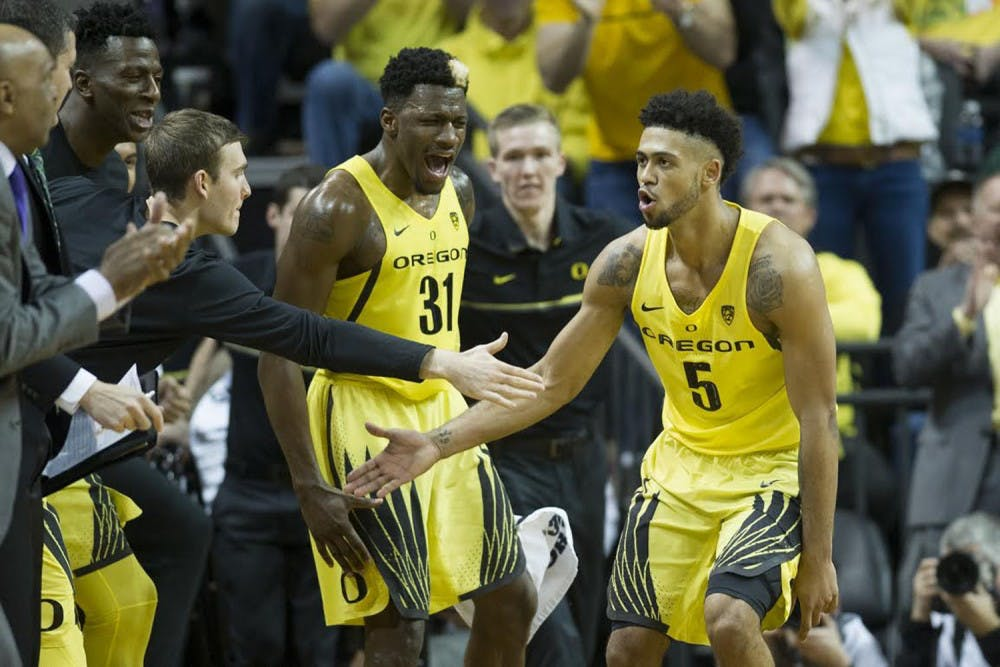 What to expect when Oregon faces UNC men's basketball in the Final Four