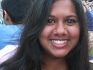 Shruthi Sundaram has been nominated for chairwoman of the Board of Elections for the upcoming academic year.