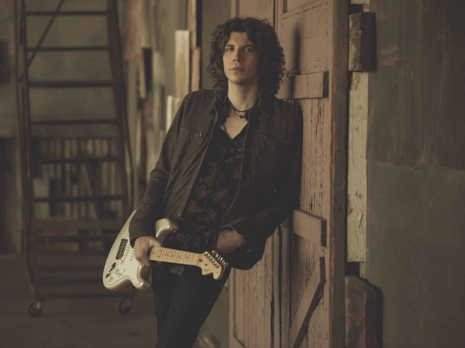 """Jesse Kinch, the only winner of ABC's """"Rising Star,"""" will perform in Durham on April 5."""