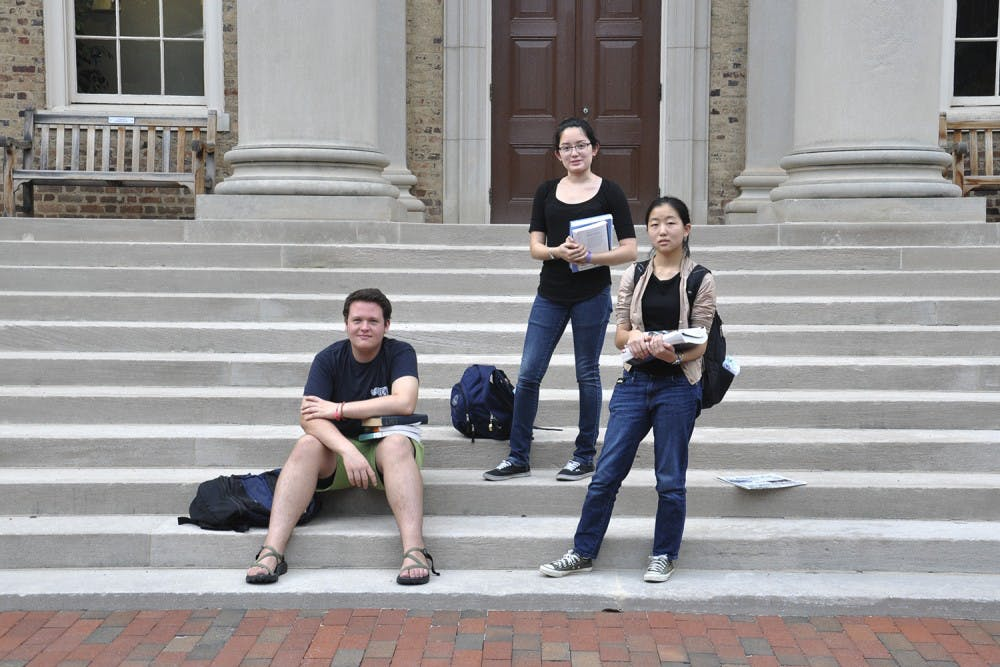 UNC system voted to limit need-based aid offerings