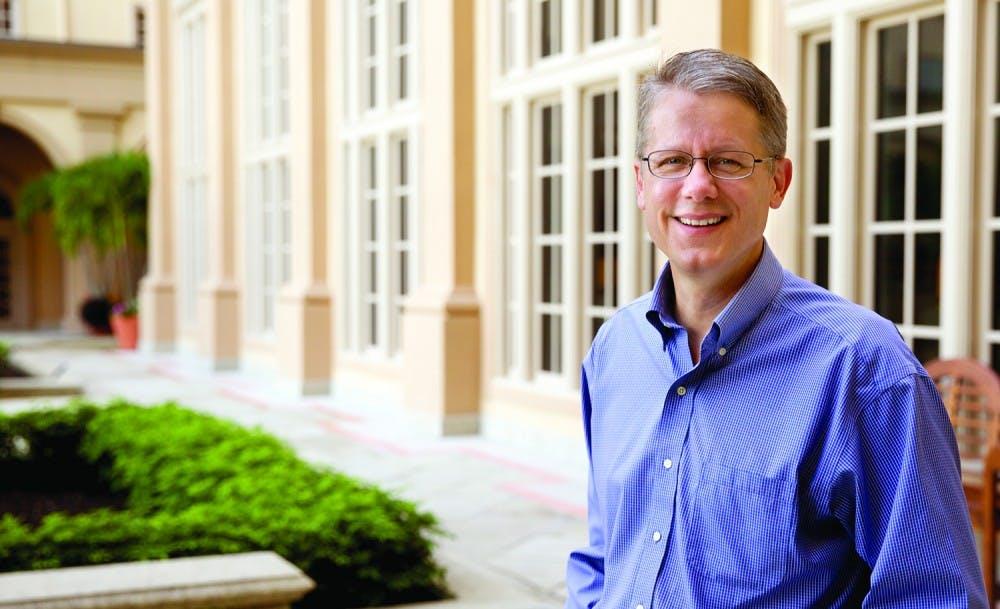 UNC-W professor Mike Adams to speak on campus
