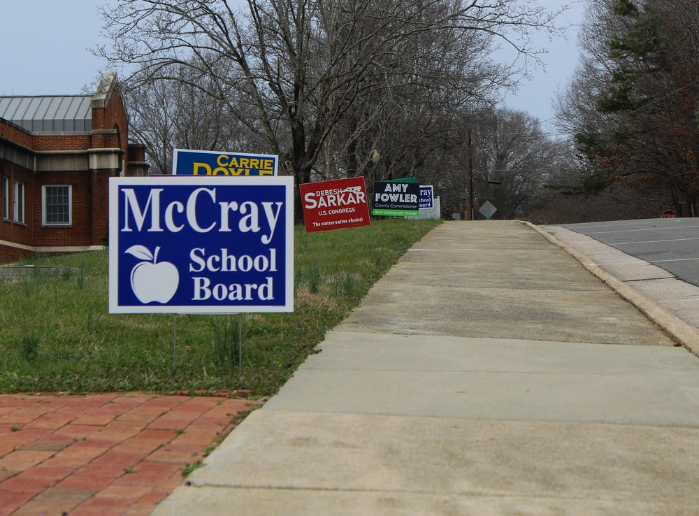 Here's what you need to know about voting in the March 3 primary