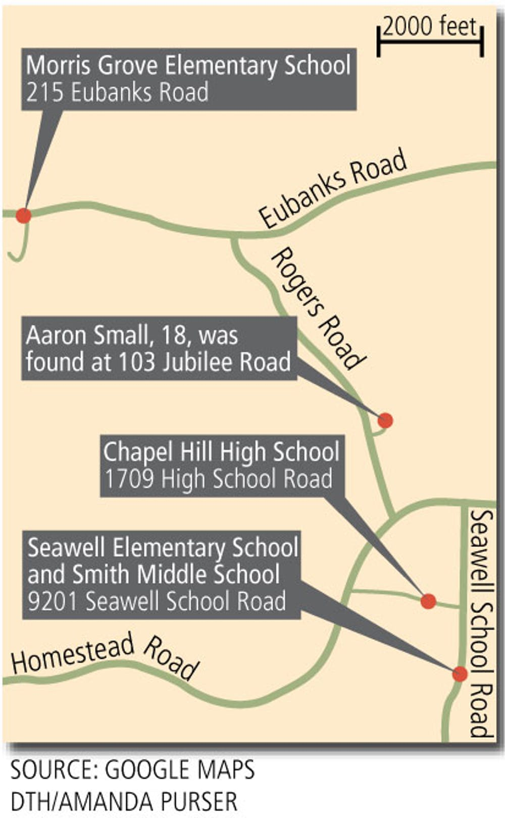 CHHS student held on bond after gun shot on bus - The Daily ... on