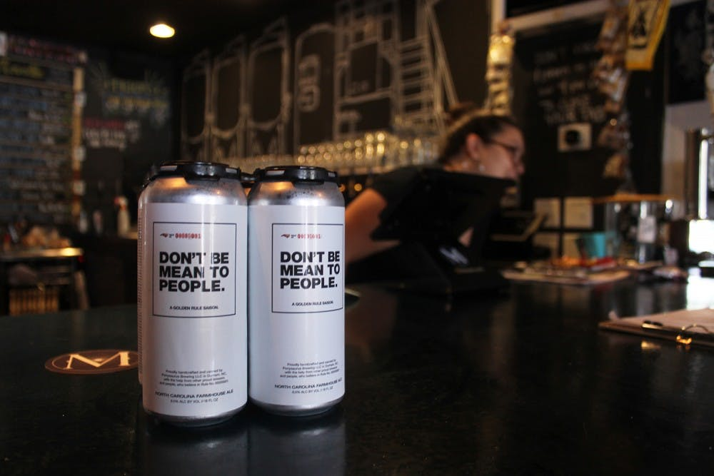Anti-HB2 beer has raised more than $42,000 for equality organizations