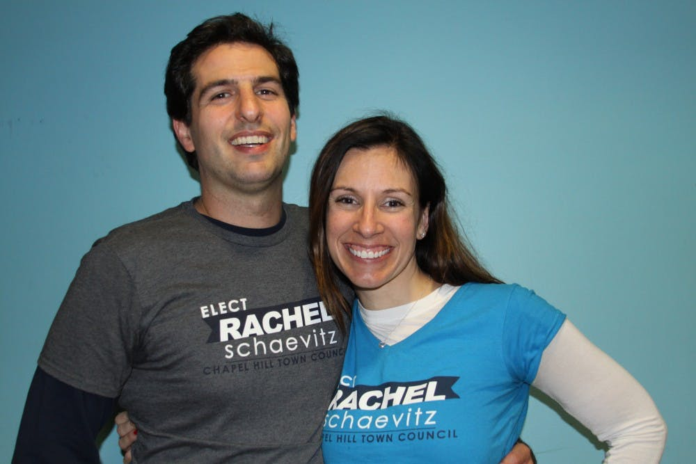 CHALT-endorsed newcomers win seats on Chapel Hill town council