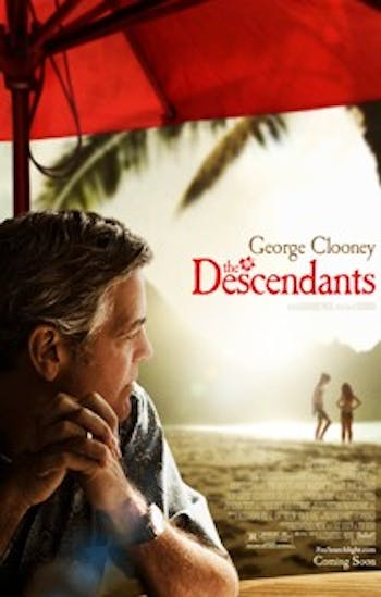 Photos: Movie Review: The Descendants (Lyle Kendrick)
