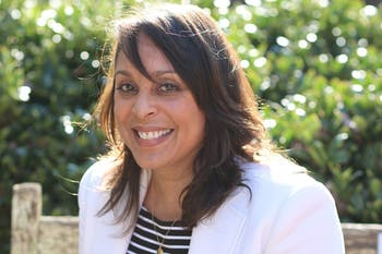 Natasha Trethewey, Pulitzer Prize Winner and former U.S. Poet Laureate will speak on March 22 in Genome Sciences Building.