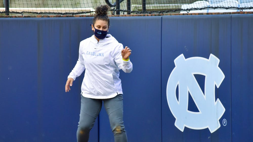 'She brings great energy': UNC softball adds Annie Aldrete as volunteer assistant coach