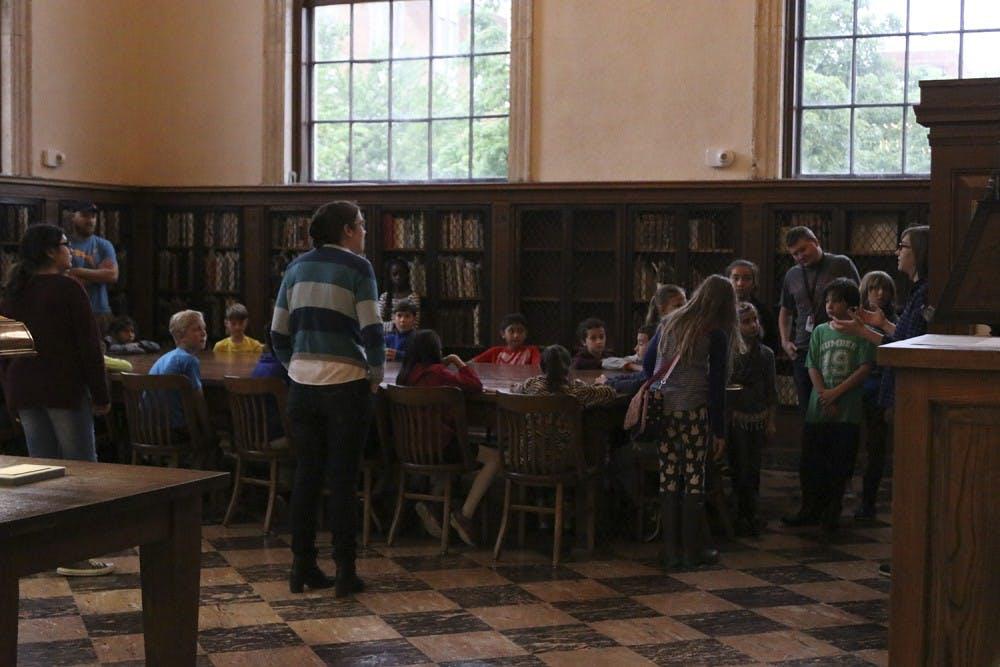Heritage speaker program inspires bilingual students to consider college