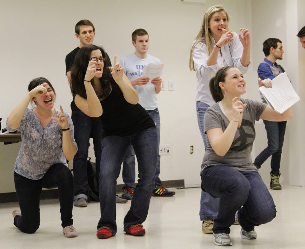 Pauper Players' 'Broadway Melodies' showcases student-written musicals