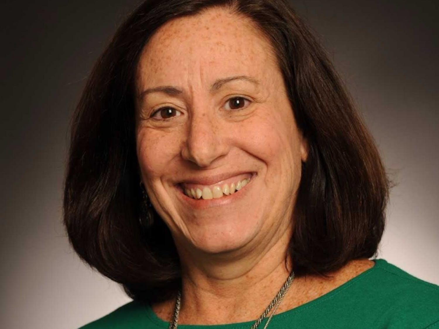Robin Gurwitch is a psychologist at Duke University Medical Center. Photo courtesy of Gurwitch.