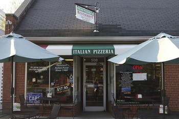 Italian Pizzeria III has existed since 1980.