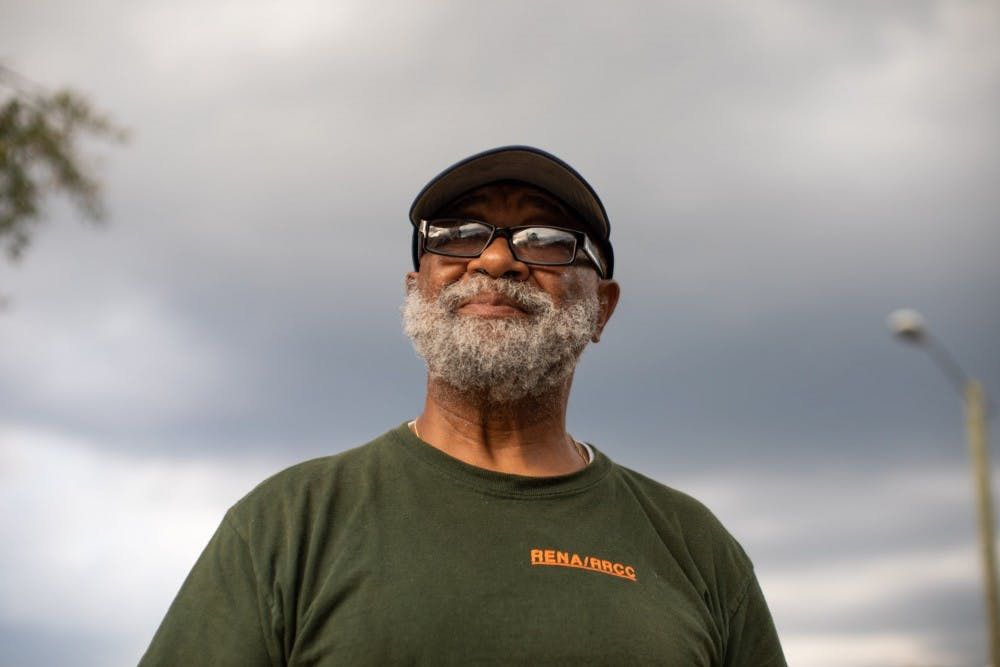 A community persists through decades of environmental injustice: the story of Rogers Road.