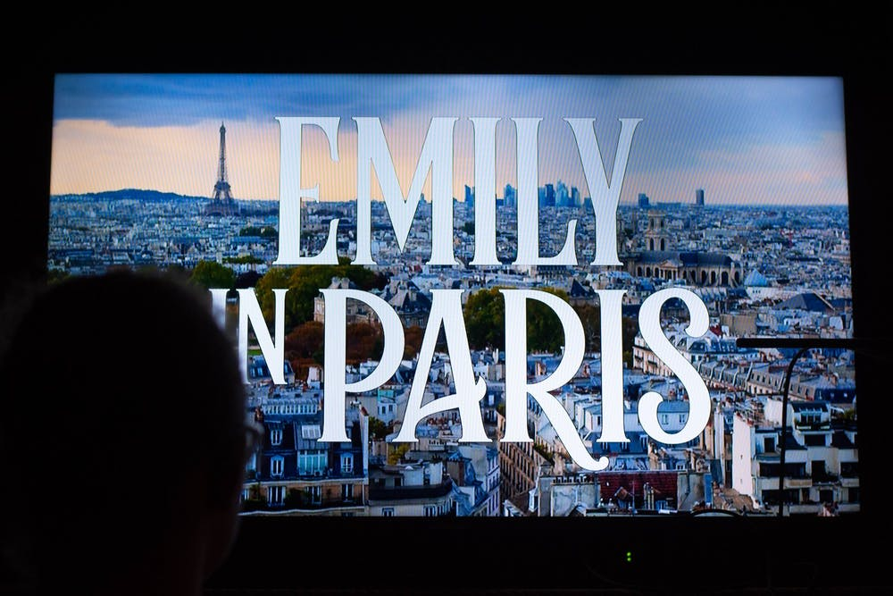 'Heavy stereotypes': UNC students see different French experience than 'Emily in Paris'