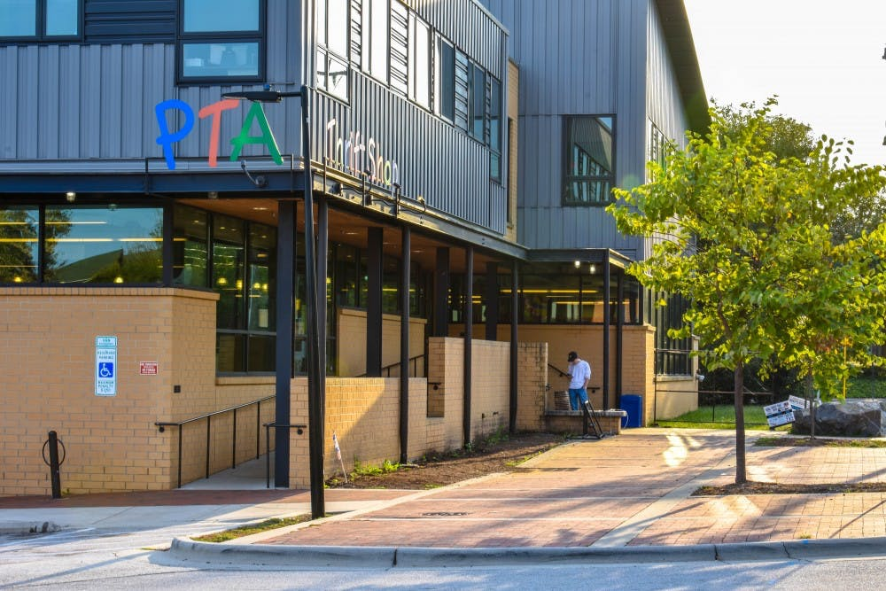 <p>In November of 2019, the PTA Thrift Shop in Carrboro will officially change its name to CommunityWorx.&nbsp;</p>