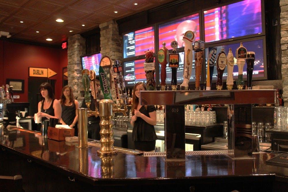 Wilmington sports bar will take over Fitzgerald's spot on Franklin Street