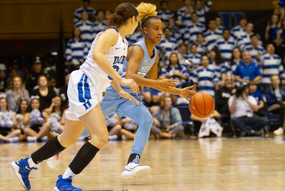 Paris Kea selected No. 25 overall by Indiana Fever in 2019 WNBA Draft