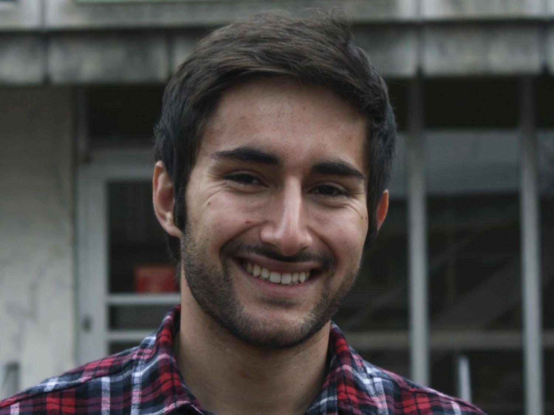 Andrew Guerrazzi