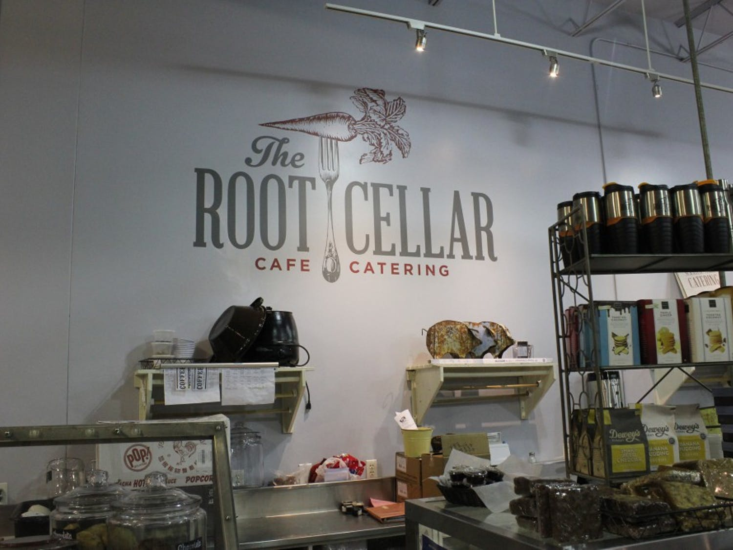 The Root Cellar in Chapel Hill, NC plans to open a new location.