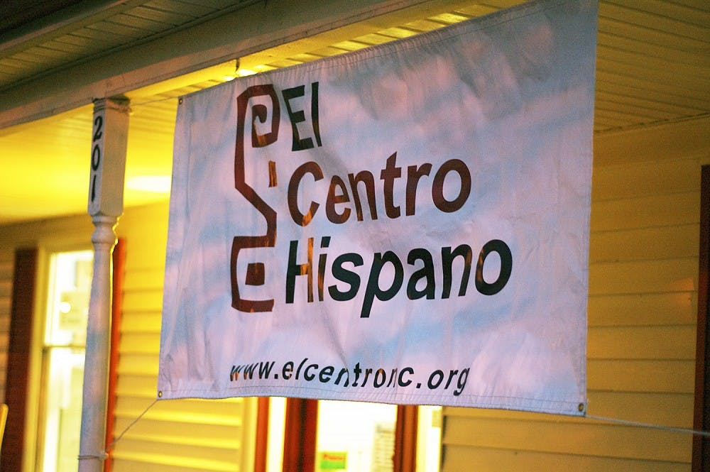 Hispanic community holds forum to inform residents following recent ICE detainments