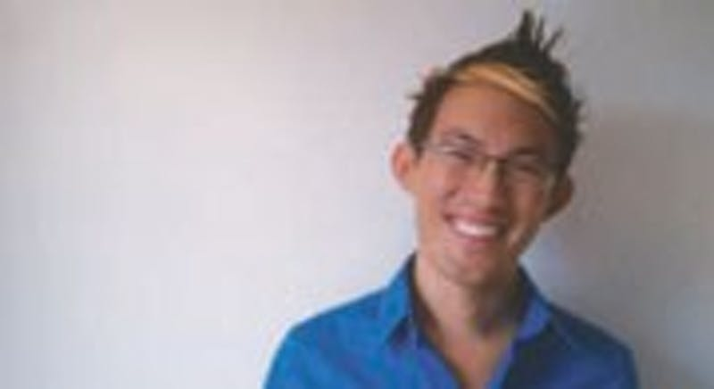 Sexual Health Columnist Perry Tsai is a second year medical student from New Orleans, LA.  E-mail: perrytsai@gmail.com