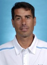 Carlos Somoano was named as the new men's soccer coach. He previously served as an assistant under Elmar Bolowich.