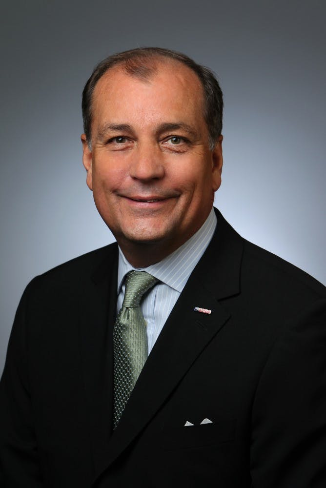 Q-and-A with Old Dominion analyst Ron Thulin
