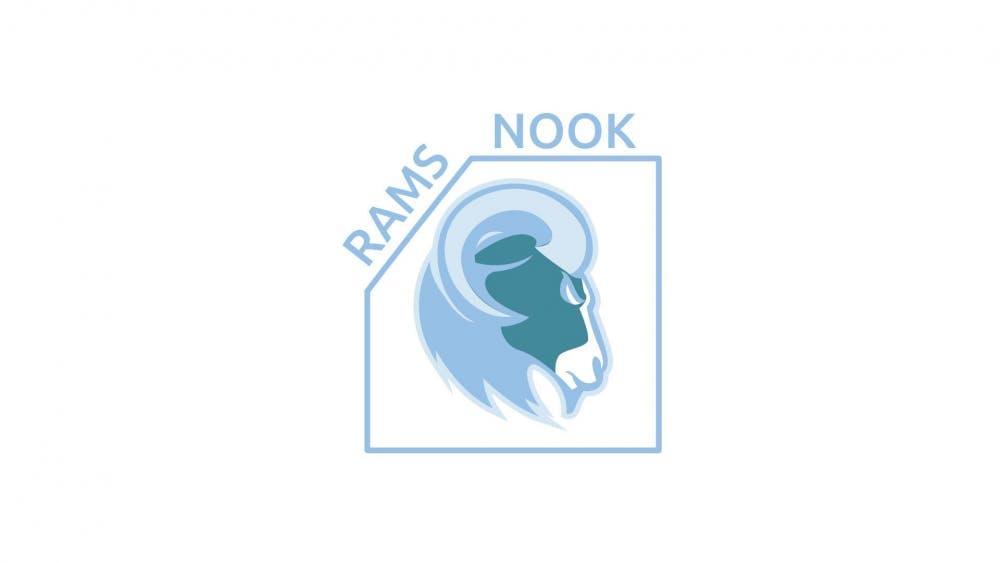Ram's Nook brings Mediterranean Deli to Smith Center