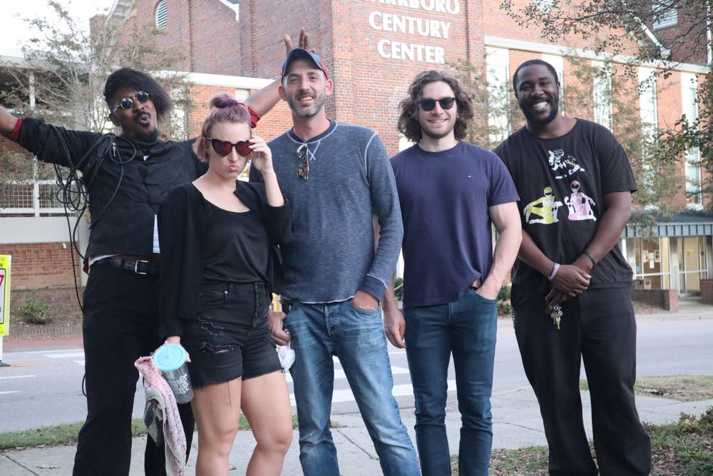 Carrboro Music Festival performers reflect on virtual COVID-19 concerts