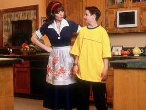 """""""Smart House"""" was kind of scary, but we'd be down for the technological upgrades. Photo taken fromBustle"""
