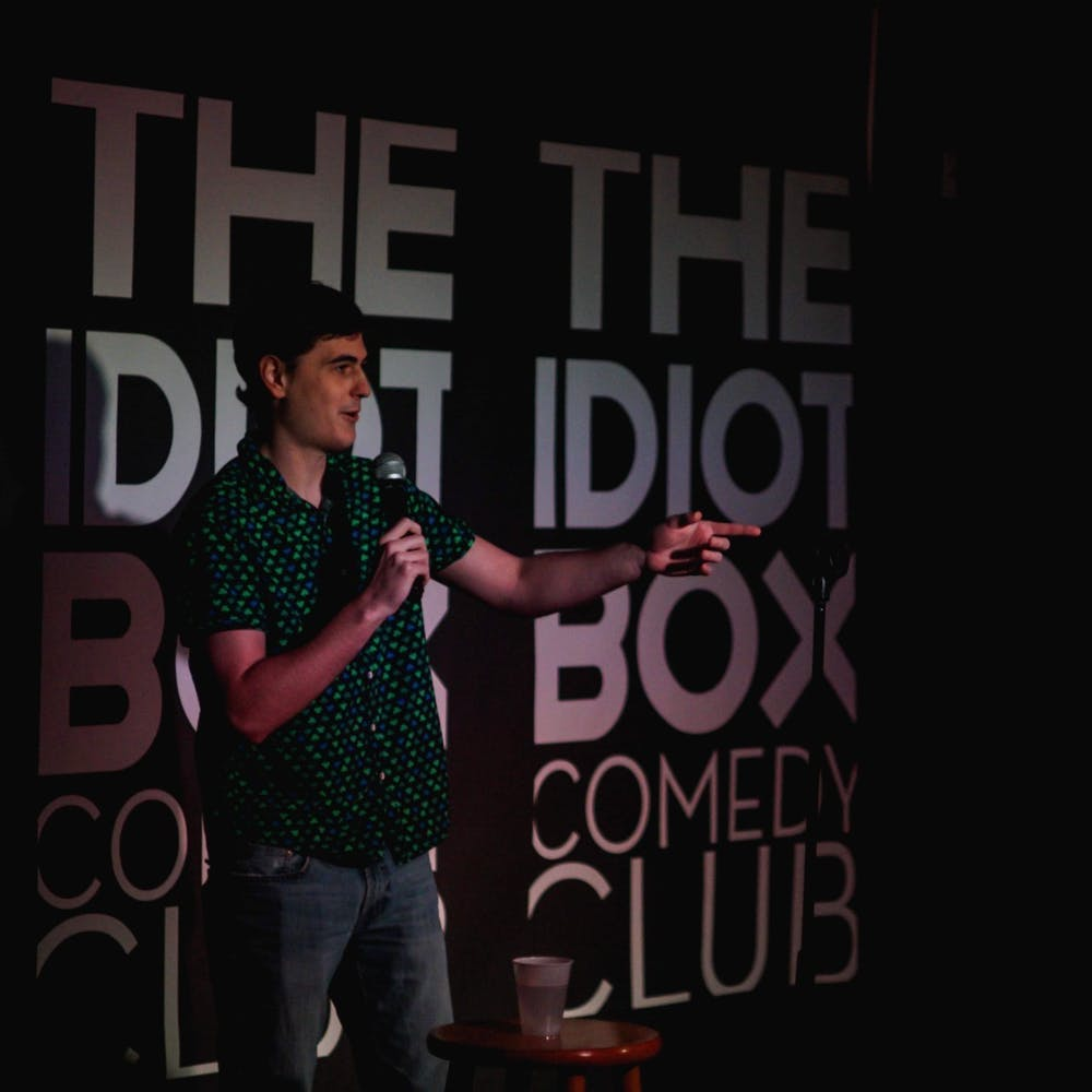 New comedy group looks to get laughs and share different perspectives on life