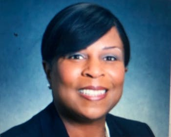 Monique Felder will take over as Orange County Schools superintendent in November 2019. Photo courtesy of Will Atherton.