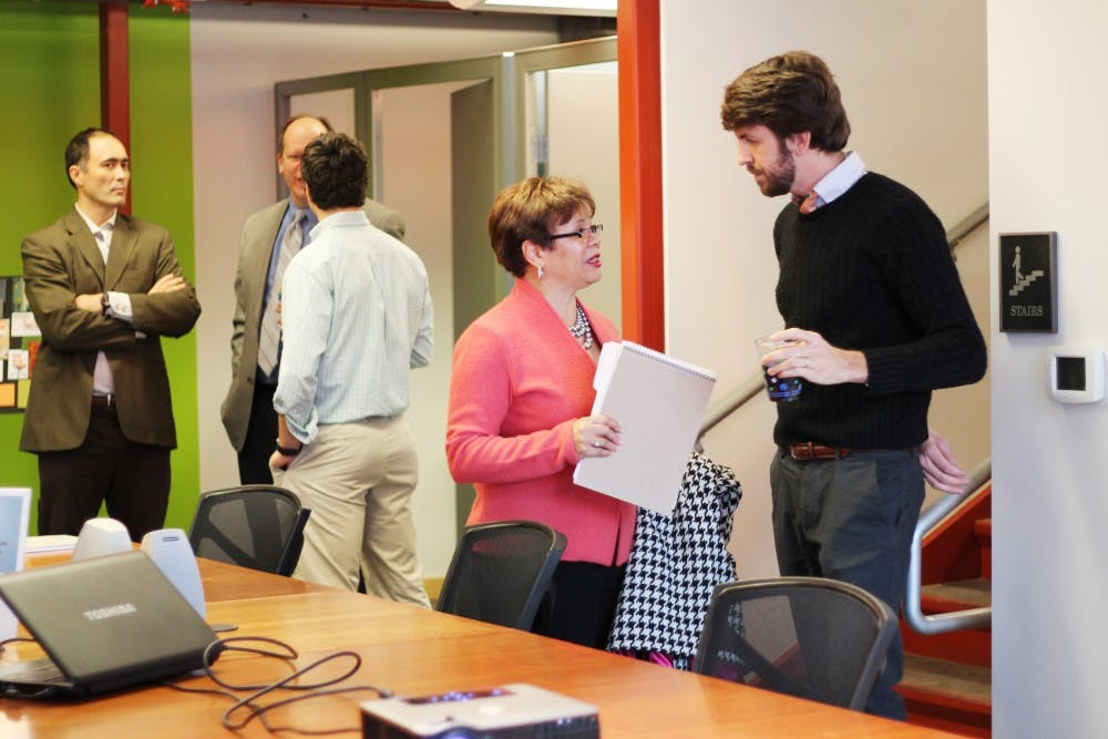 LAUNCH-Chapel Hill helps start new businesses in the commmunity
