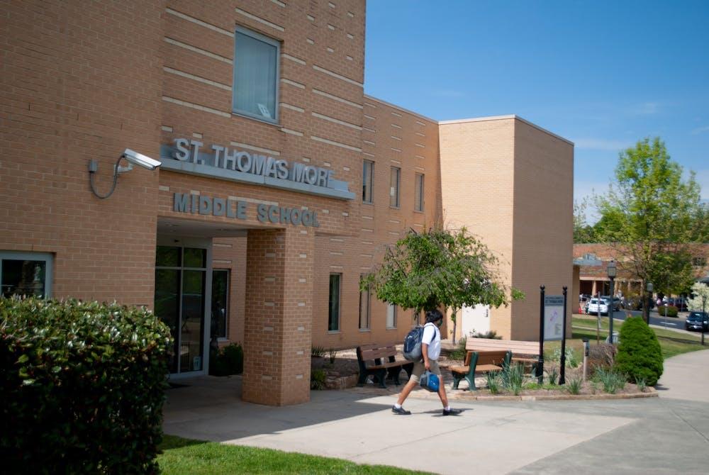 "The new ""School Choice"" bill will increase access to private schools in North Carolina."