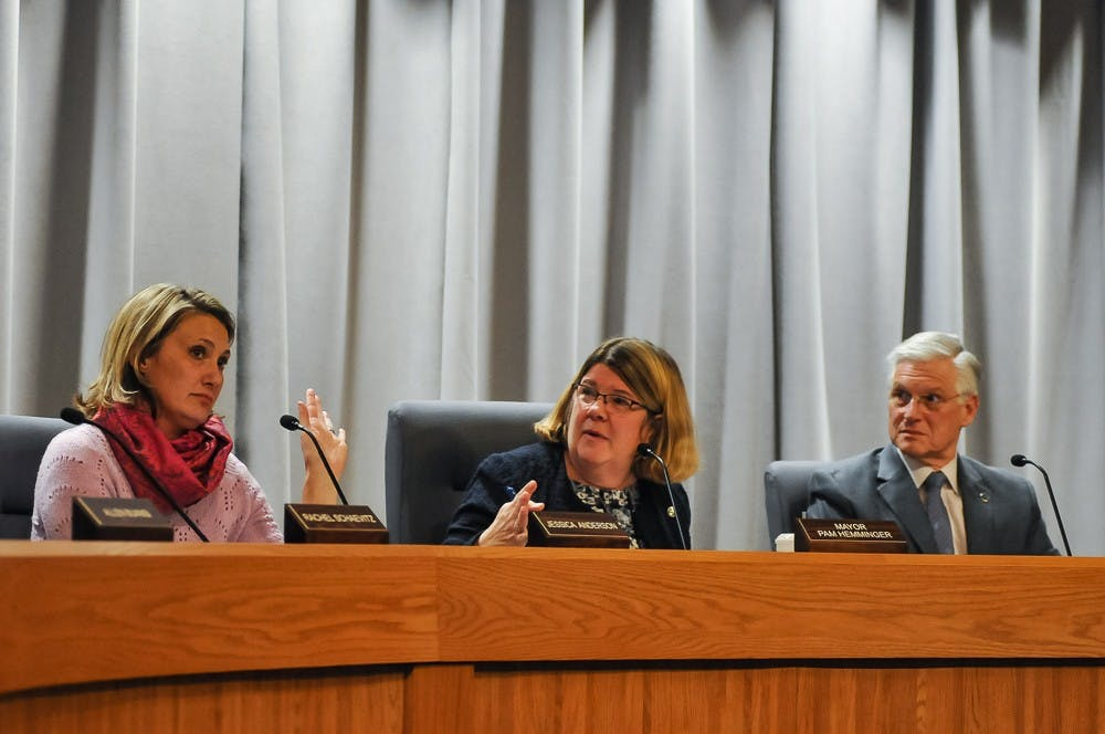 Chapel Hill Town Council gives latest coronavirus updates at special meeting